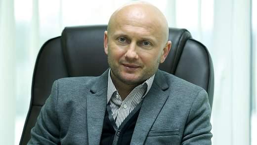 """Віце-президент """"Карпат"""" Смалійчук подав у відставку, – ЗМІ"""
