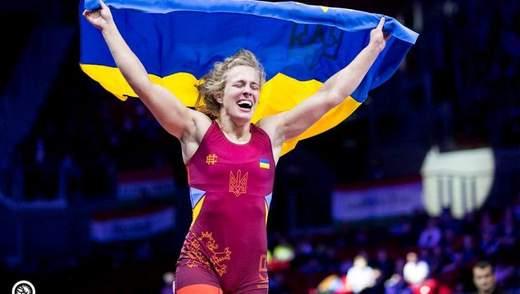 Моє омріяне золото, – українські борчині вразили незвичним календарем: фото