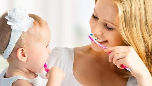 Как правильно чистить зубы: советы стоматолога