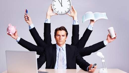 """Как преодолеть """"поглотителей времени"""": практические советы по планированию"""