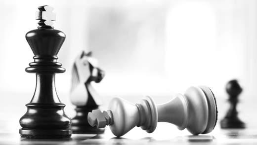 Зірки українських шахів стартують на чемпіонаті світу в Росії
