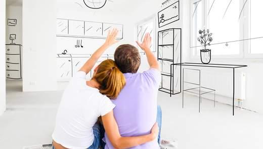 Известна цена квартир, которые в Украине пользуются наибольшим спросом