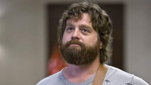 """Чому товстенький актор-улюбленець з фільму """"Похмілля у Вегасі"""" вирішив схуднути"""