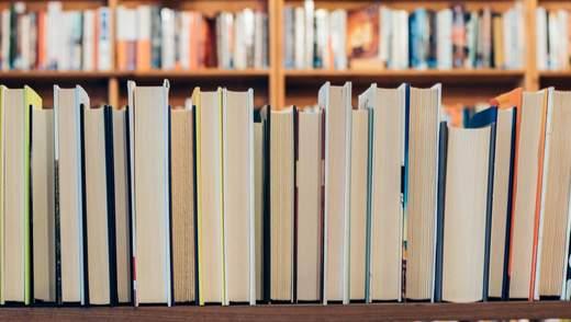 Український ПЕН-клуб назвав найкращі українські книги 2018 року: перелік