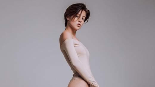 Яна Кутишевская победила в шоу Топ-модель по-украински: биография модели