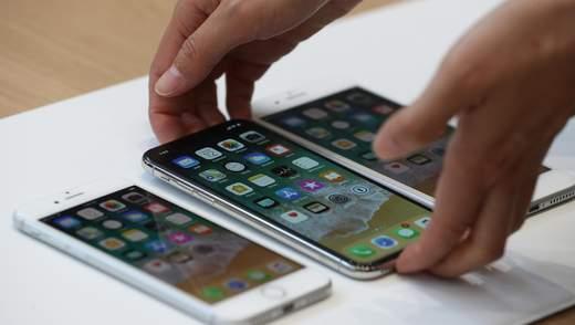Apple перенесе виробництво iPhone X до Індії у 2019 році