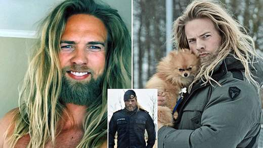 Як сексуальність Джолі та фото норвезького вікінга допомагають НАТО ставати ближчим до людей