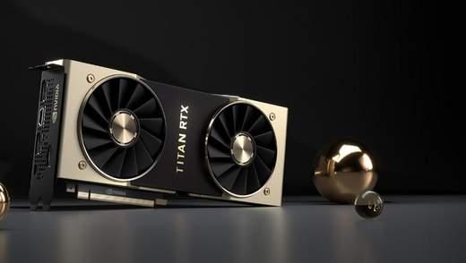 Відеокарти NVIDIA Titan показали неоднозначні результати у грі Battelfield V