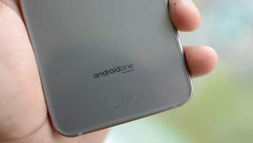 Google прокоментувала чутки щодо операційної системи Android One