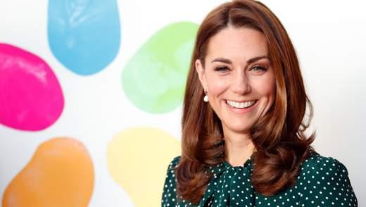 Кейт Міддлтон – 37! Топ-5 королівських правил, які ніколи не порушує герцогиня