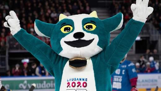 Представлено талісман зимових Юнацьких Олімпійських ігор-2020: фото та відео