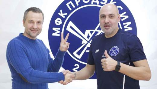 Іспанський чемпіон світу та Європи очолив український клуб
