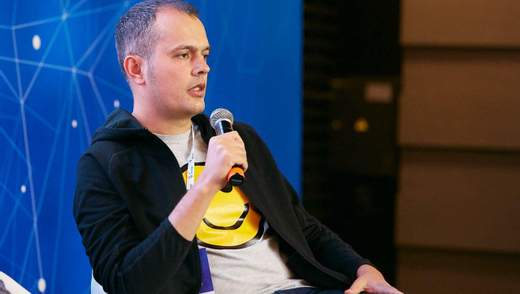 Віталій Гончарук і його Augmented Pixels: як завдяки доповненій реальності творити майбутнє