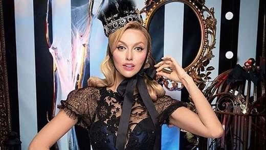 """Мене """"звалив"""" вірус, – Оля Полякова захворіла під час відпочинку в Таїланді"""