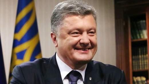 Легалізація кримінальних авторитетів: на які альянси готовий піти Порошенко, аби втримати владу