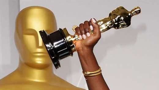 Организаторы церемонии Оскар отличились очередным громким скандалом: интересные детали