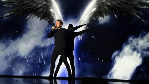 Кто будет представлять Россию на Евровидении-2019: СМИ назвали имя
