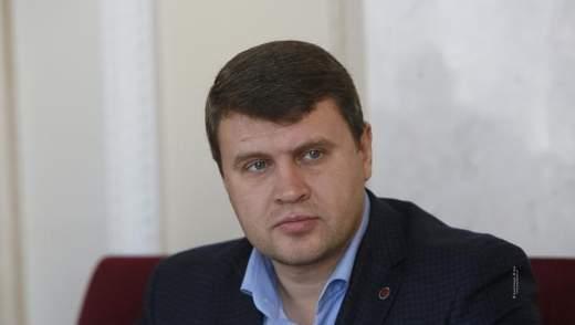 Відкриття ринку землі неможливе через політику чинної влади, – Вадим Івченко