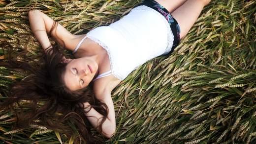 Довготривалий сон може бути смертельно небезпечним для вагітних