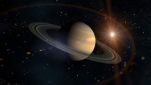 Скільки триває доба на Сатурні: точні дані