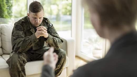 Як ЗМІ паплюжать репутацію ветеранів АТО, виставляючи їх божевільними та депресивними
