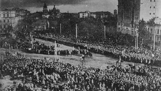 День соборності України: як проголошували Акт Злуки рівно 100 років тому