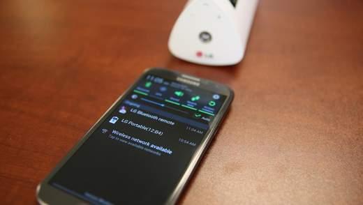 LG запатентовала загадочный беспроводной динамик