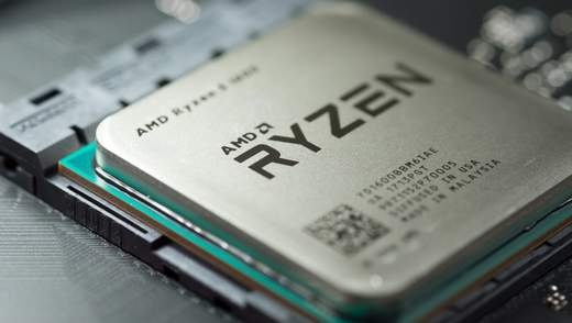 AMD співпрацюватиме із Samsung для виробництва 5-нанометрових чіпів