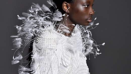 Вдохновение от Givenchy: эффектные образы в коллекции весна–лето 2019