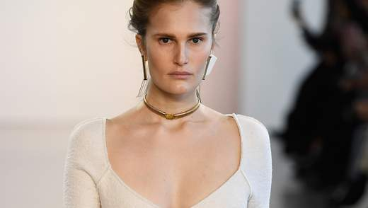 Как стать моделью: Алла Костромичева рассказала о параметрах