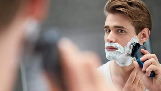 Як голитися без порізів і подразнень: корисні поради