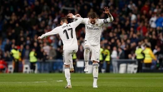 """""""Реал"""" заработал больше всех в 2018 году, три клуба украинцев в топ-20"""