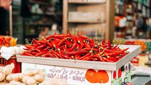 Как острая пища и жара помогут похудеть: исследования