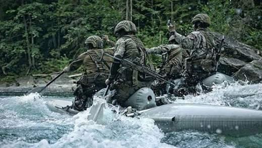 Як вступити до Сил спеціальних операцій: деталі підготовки рекрутів