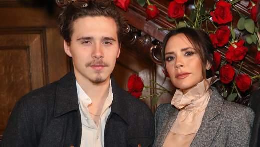Виктория Бекхэм запретила сыну встречаться с Ритой Орой: неожиданные детали