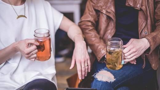Який напій може зупинити рак та продовжити життя