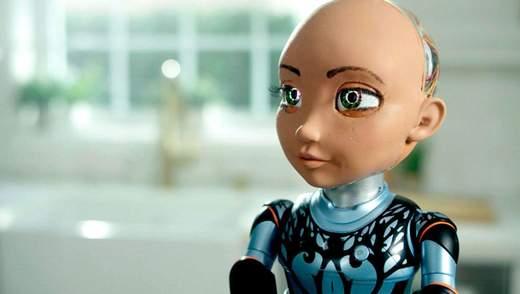 У робота Софии появилась младшая сестра: фото и видео