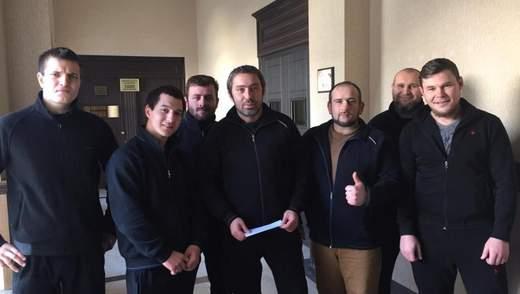 Ув'язнення українських добровольців у Грузії було вигідне Путіну: деталі
