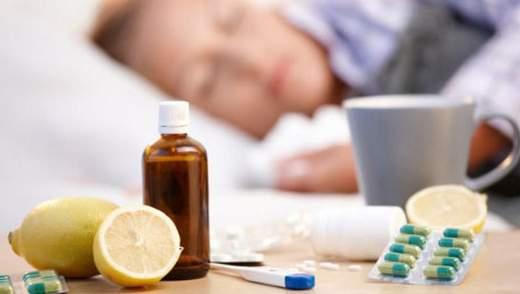 Майже 300 шкіл на Львівщині через грип закрили на карантин