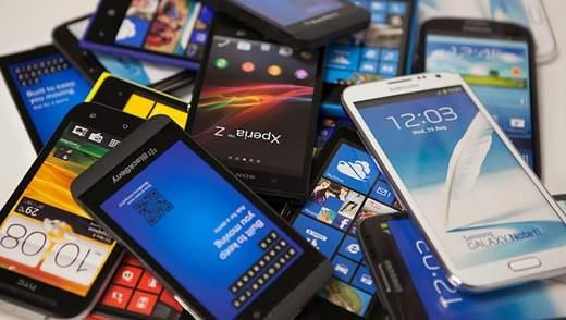 Медалі для Олімпіади 2020 зроблять із використаних смартфонів