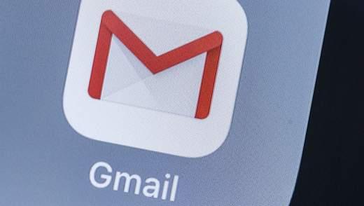Gmail для Android отримав оновлений дизайн