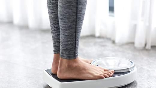 Три причины, из-за которых возникает дефицит веса