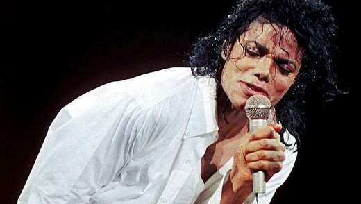 Радіо ВВС прибрали з ефіру пісні Майкла Джексона перед виходом скандального фільму