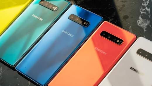 Не все так райдужно: смартфони Samsung Galaxy S10 перевірили на придатність до ремонту
