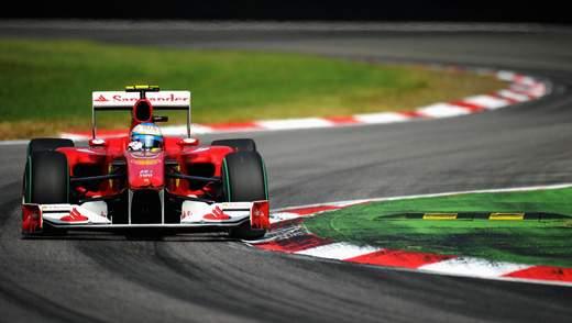З нового сезону у Формулі-1 будуть нараховувати 1 очко за найшвидше коло