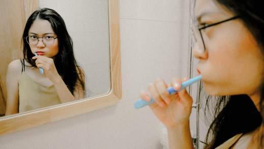 Як вибрати зубну щітку: корисні поради