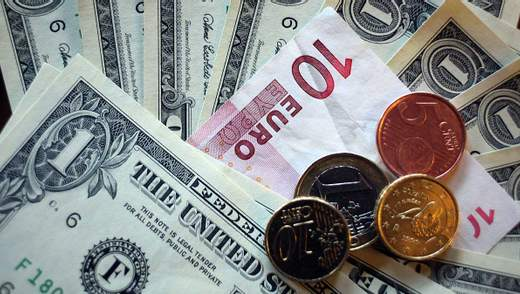Курс валют на 14 березня: долар і євро стрімко зросли
