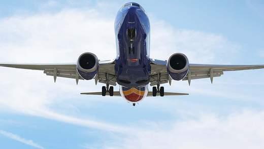 МАУ не відмовиться від купівлі Boeing 737 Max 8: коментар компанії