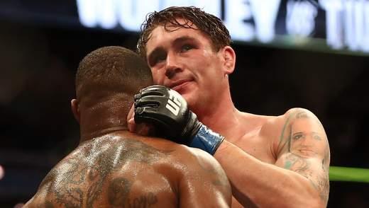 Розклади головних поєдинків UFC Fight Night 147