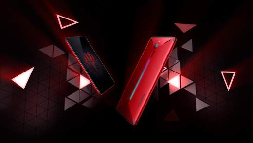 Игровой смартфон Nubia Red Magic 3 получит весомое преимущество над конкурентами: детали